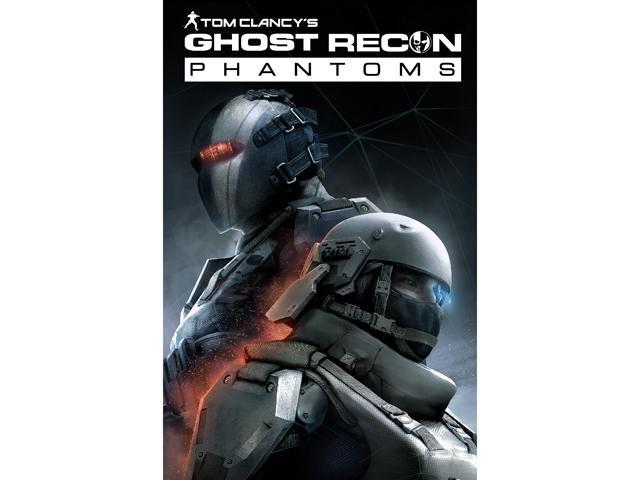 Tom Clancy's Ghost Recon Phantoms Gold Edition Boundle [Online Game Code]