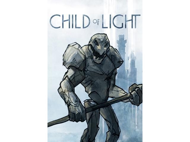 Child of Light DLC# 1 - Golem Pack [Online Game Code]