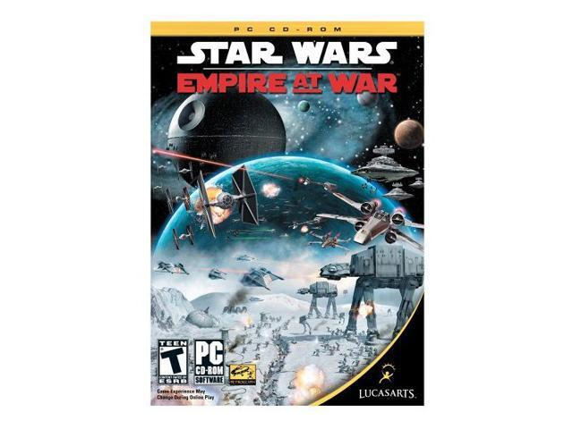 Star Wars: Empire at War Gold PC Game