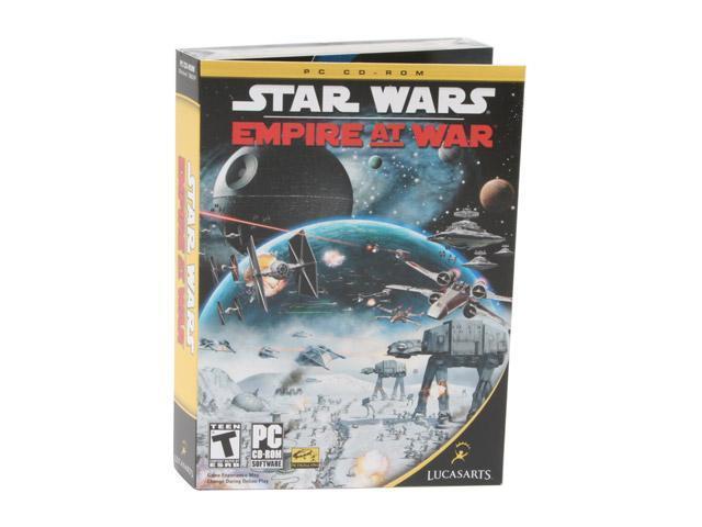 Star Wars: Empire At War PC Game