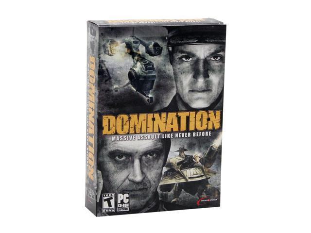 Pc Domination 24