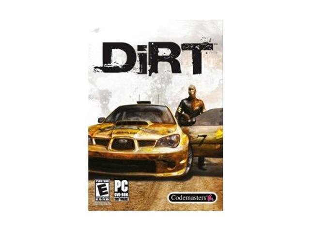 DiRT PC Game