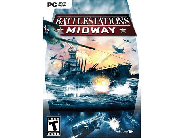Battlestations: Midway [Online Game Code]