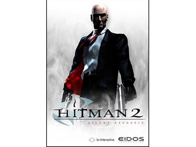 Hitman 2: Silent Assassin [Online Game Code]