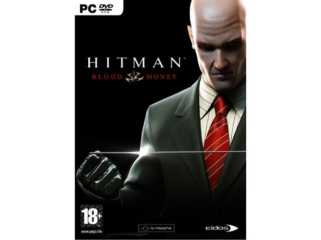 Hitman: Blood Money [Online Game Code]