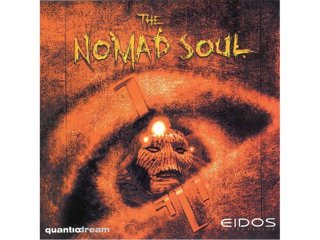Omikron The Nomad Soul [Online Game Code]