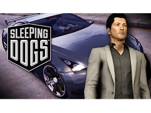 Sleeping Dogs: Deep Undercover Pack [Online Game Code]