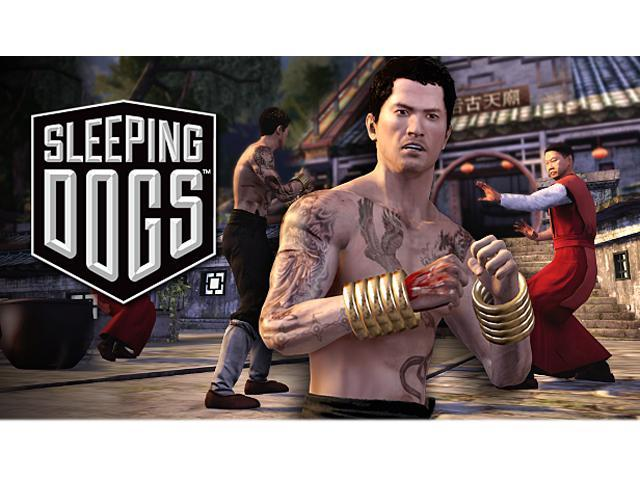 Sleeping Dogs: Martial Arts Pack [Online Game Code]