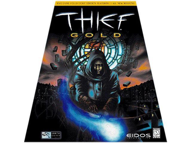 Thief Gold [Online Game Code]