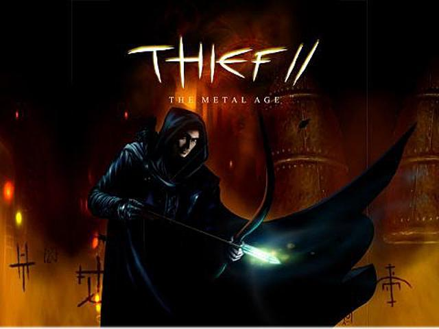 Thief II: The Metal Age [Online Game Code]
