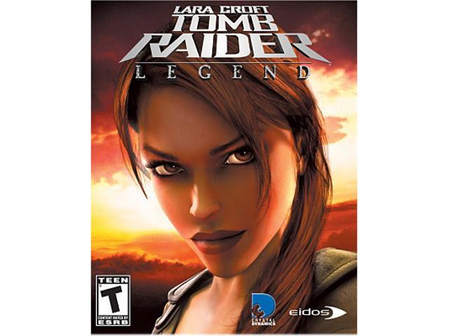 Tomb Raider: Legend [Online Game Code]