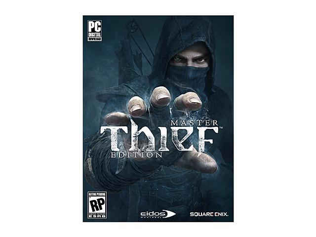 Thief: Master Edition [Online Game Code]
