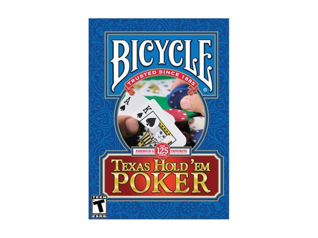 Bicycle holdem