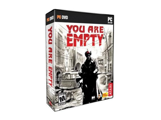 You Are Empty PC Game