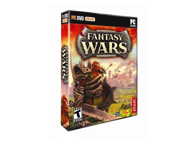 Fantasy Wars PC Game