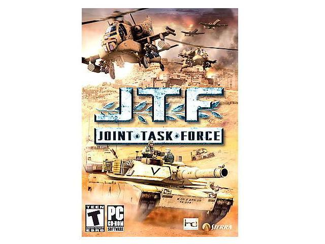 Joint Task Force PC Game