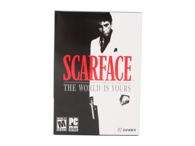 Scarface : The World is Yours sur PC - jeuxvideo.com