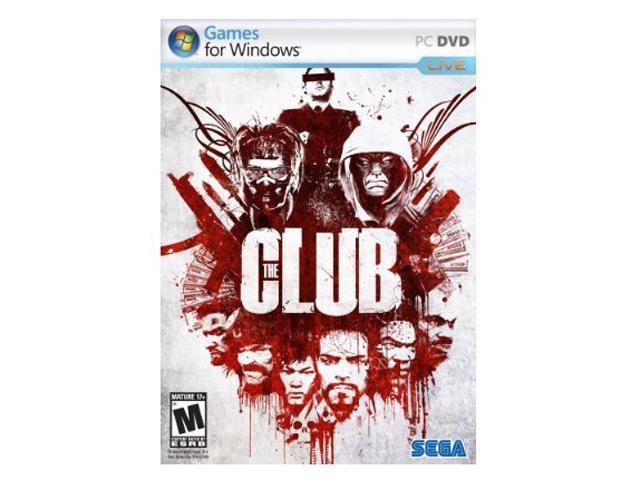 The Club PC Game