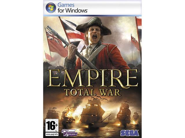 Empire: Total War Collection [Online Game Code]