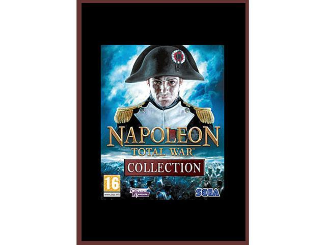 Napoleon: Total War Collection [Online Game Code]