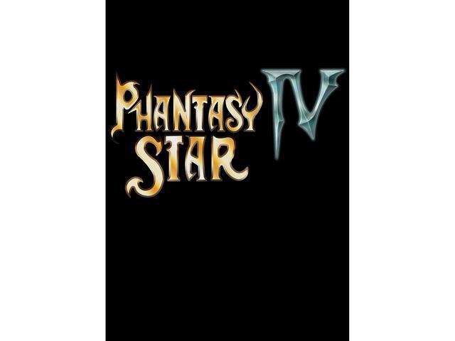 Phantasy Star IV: The End of the Millennium [Online Game Code]