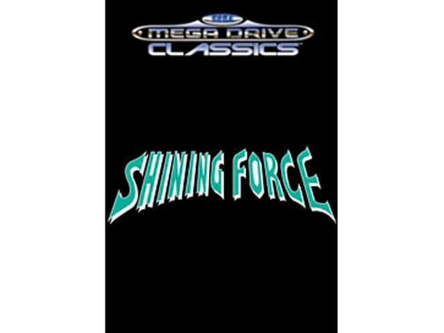Shining Force [Online Game Code]