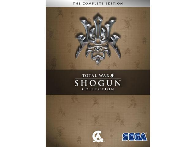 Shogun: Total War - Collection [Online Game Code]
