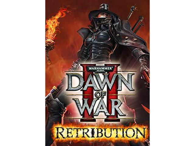 Warhammer 40,000: Dawn of War II - Retribution Imperial Guard Race Pack [Online Game Code]