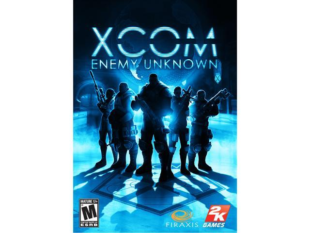 XCOM: Enemy Unknown [Online Game Code]