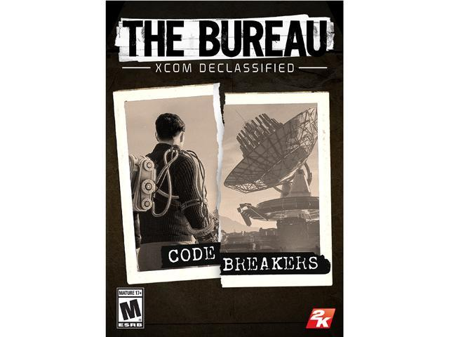 The Bureau: XCOM Declassified - Codebreakers Bonus Mission DLC [Online Game Code]