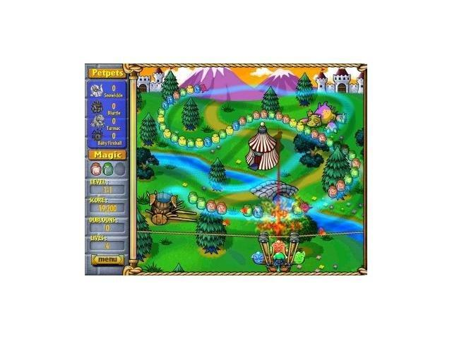 Neopets PC Game