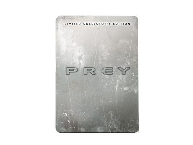 Prey Limited Edition PC Game