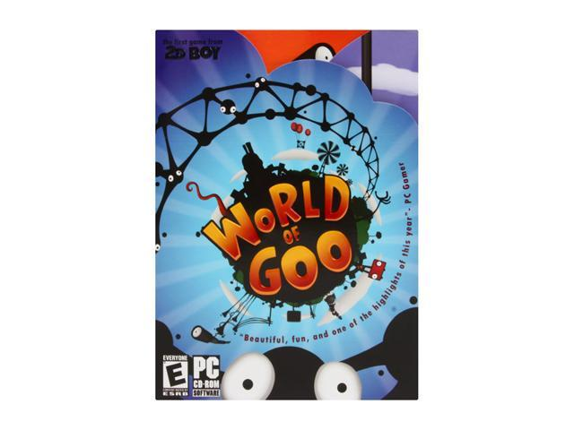 World of Goo PC Game