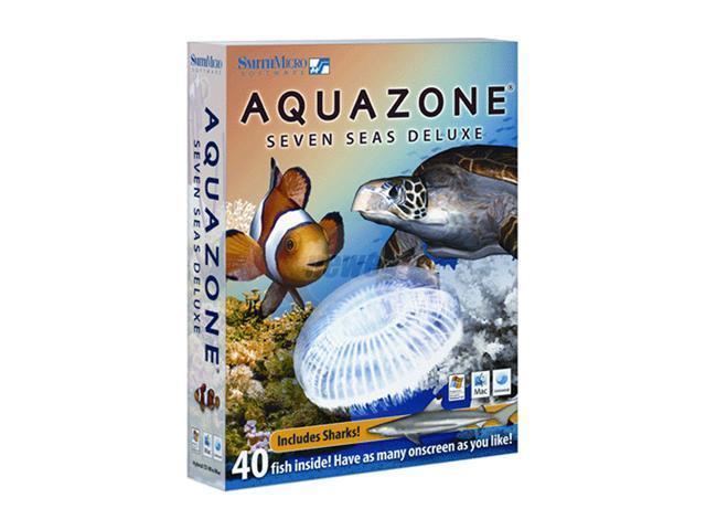 SmithMicro Aquazone Seven Seas Deluxe