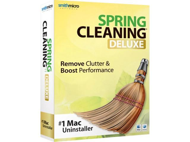 SmithMicro Spring Cleaning 11 Deluxe