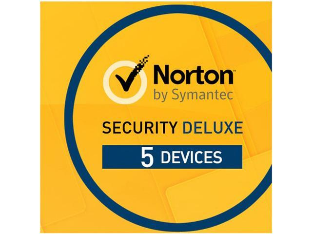 norton security deluxe 5 devices pc mac download
