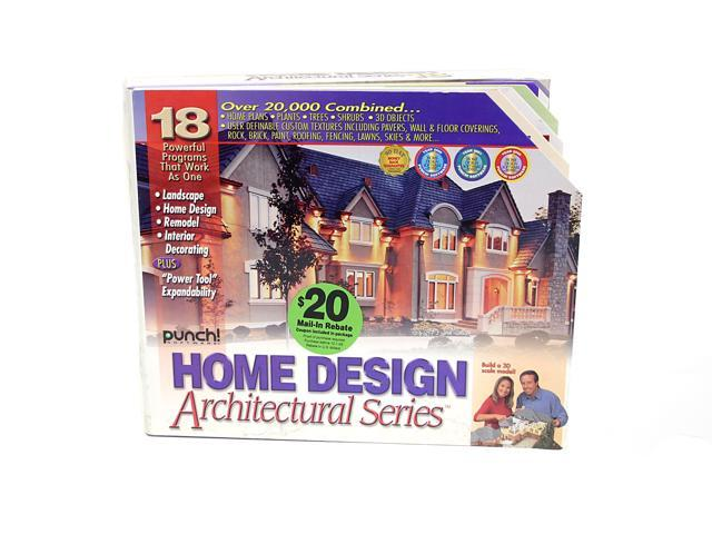 Punch software home design architectural series 18 - Punch home design architectural series 18 ...