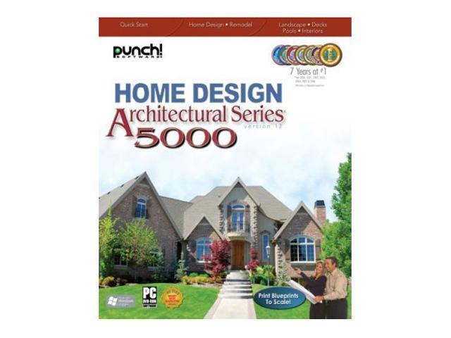 Punch software architechural series 5000 v12 0 software - Punch home design architectural series ...