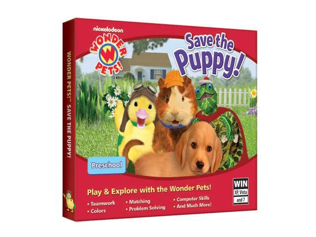 Nova Development Wonder Pets: Save The Puppy