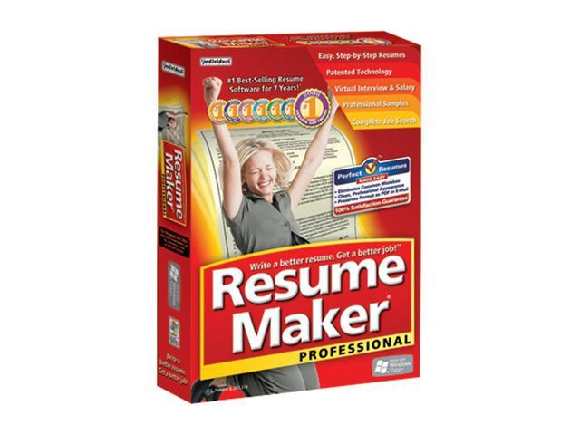 Resume maker 14 professional reviews