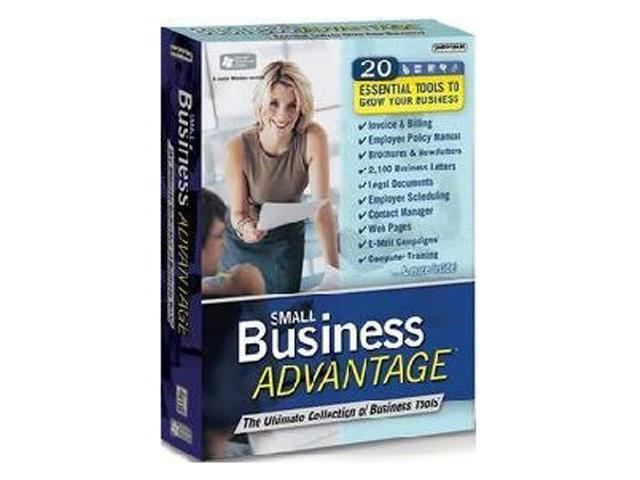 Individual Software Small Business Advantage 2