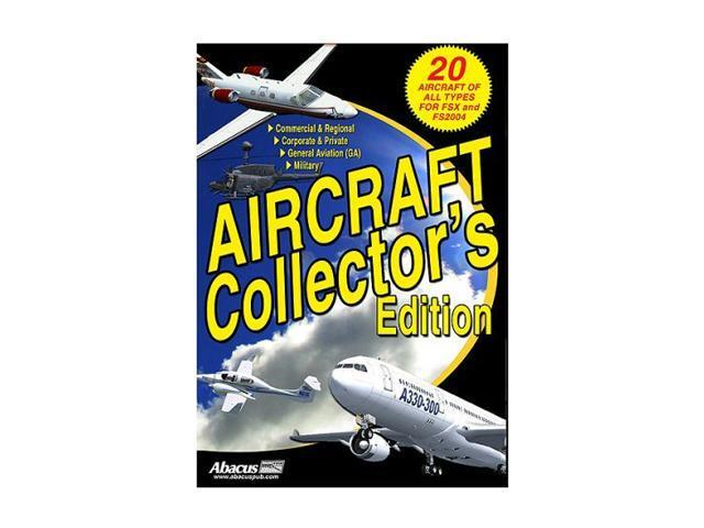 Aircraft Collectors Second Edition PC Game