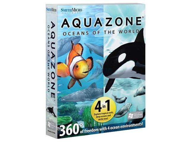 SmithMicro Aquazone 2: Oceans of the World