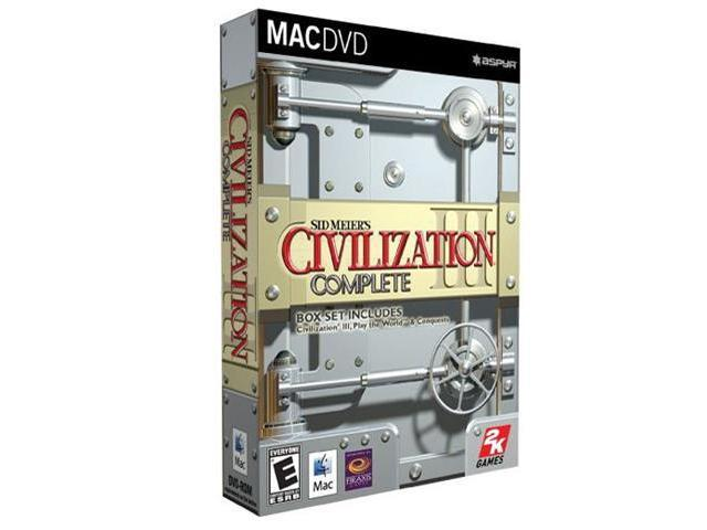 Sid Meier's Civilization III: Complete Game