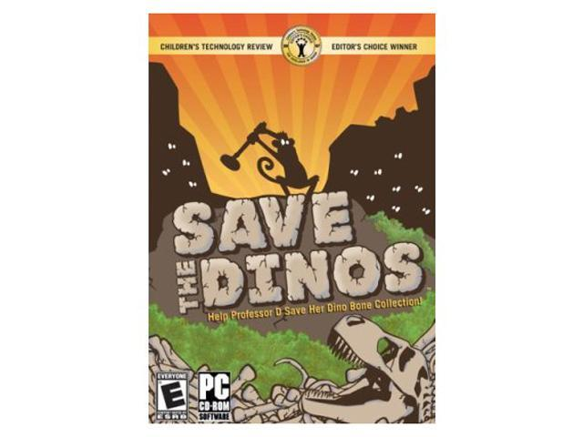 Save The Dinos PC Game