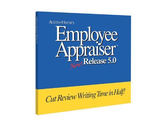 Global Marketing Partners Employee Appraiser 5.0 Deluxe Mailer