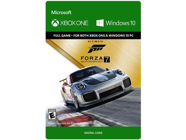 Forza motorsport 7 ultimate edition xbox one windows 10 forza motorsport 7 ultimate edition xbox one windows 10 digital code fandeluxe Choice Image