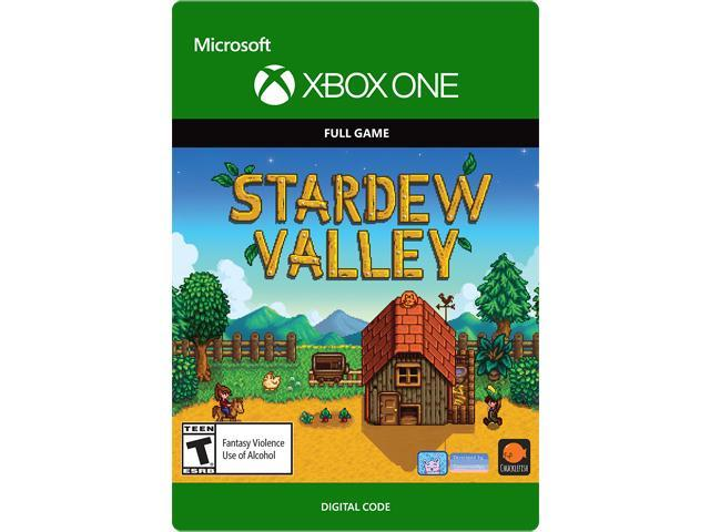 32 589 725 S01 stardew valley xbox one [digital code] newegg com fuse box stardew valley at alyssarenee.co