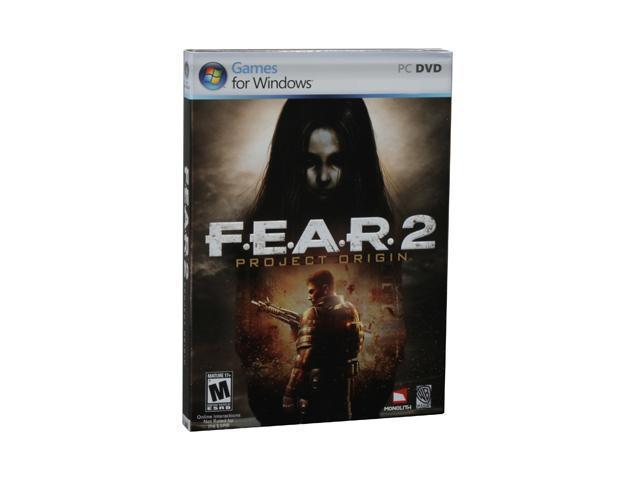 F.E.A.R. 2.: Project Origin PC Game