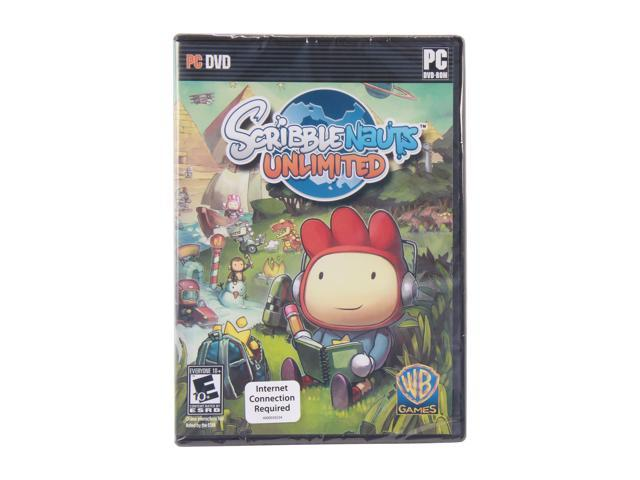 Scribblenauts Unlimited PC Game